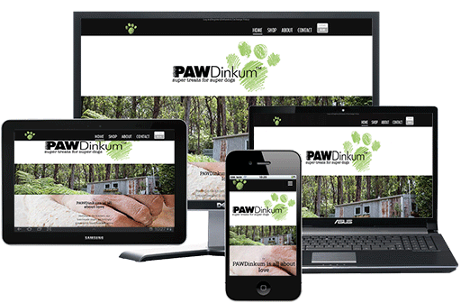 Responsive Web Design one site works on ALL devices